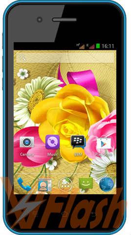 Cara Flash Evercoss A5P Bintang via Upgrade Download Tool 10 Menit