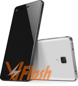 Cara Flash Mi 4 via Fastboot dengan Mi Flash