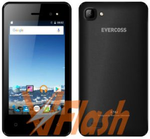 Cara Flashing Evercoss A74J T4 Jump via Upgrade Download