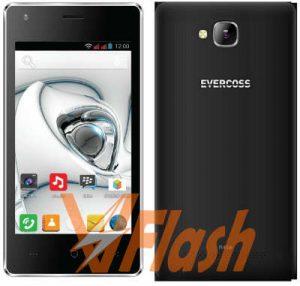 Cara Flash Evercoss R40A Winner T Ultra via Research Download Tool