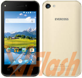 Cara Flash Evercoss R40D Jump T3 via Research Download