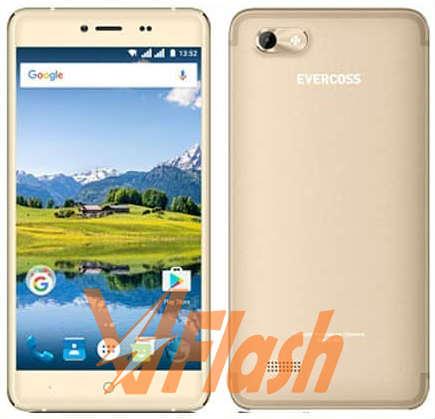 Cara Flash Evercoss Winner X Glow R45 via Upgrade Download 10 Menit