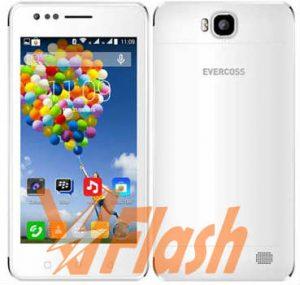 Cara Flashing Evercoss A74R Winner X2