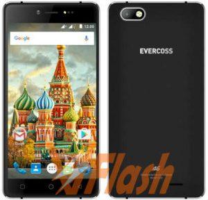 Cara Flashing Evercoss Winner Y Smart U50 via Upgrade Download