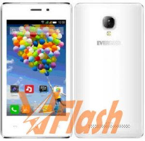 Cara Flashing Evercoss Winner T A74A via Upgrade Download