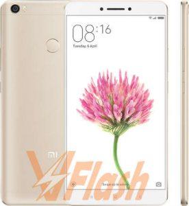 Cara Flashing Xiaomi Mi Max All Variant Mode Fastboot
