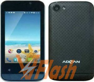Cara Flash Advan S3D via Upgrade Download