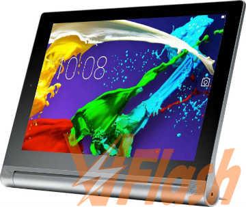Cara Flash Lenovo Yoga Tablet 2 YT2-830F via Intel Phone Flash Tool
