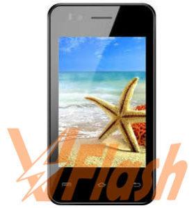 Tutorial Cara Flash Advan S3A via Flashtool
