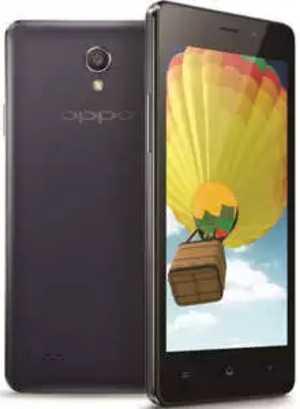 Bagaimana Cara Flash Oppo A11W Joy 3 Firmware Stock ROM via SD Card dan PC