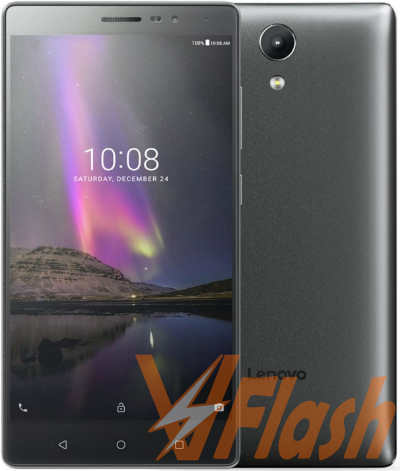 Cara Flash Lenovo PB2-650M Firmware Stock ROM via SP Flash Tool