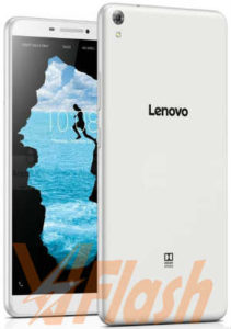Cara Flash Lenovo Phab PB1 750M via Lenovo Downloader