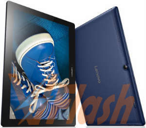 Cara Flash Lenovo TB2 X30F Tablet PC via Lenovo Downloader