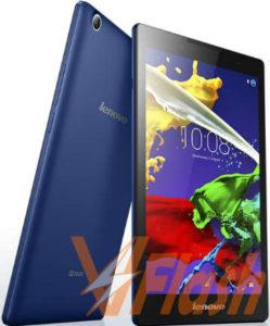Cara Flash Lenovo Tab 2 A8 50F via Flashtool