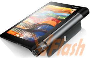 Cara Flash Lenovo Yoga Tablet 3 YT3-X50M via Lenovo Downloader