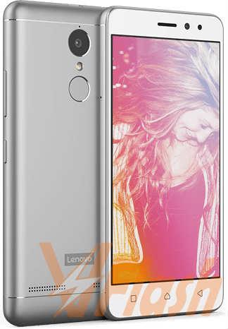 Cara Flash Lenovo Vibe K6 Power (K33a42) Firmware via QFIL Tool
