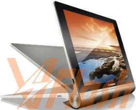 Cara Flash Lenovo Yoga Tablet 10 B8000F via Flashtool