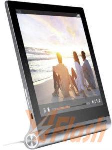 Cara Flash Lenovo Yoga Tablet 2 830 LC via Flashtool