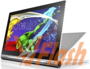 Cara Flash Lenovo Yoga Tablet 2 Pro via Intel Phone Flashtool