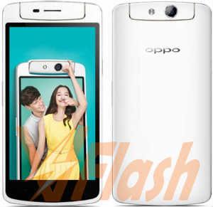 Cara Flash Oppo N1 Mini N5111 dan N5116 via MSM Flashtool