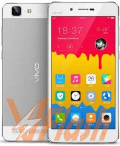 Cara Flash Vivo X5 Max via Qcom Downloader Tool
