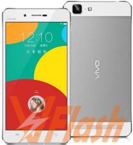 Cara Flash Vivo X5 via Qcom Downloader Tool