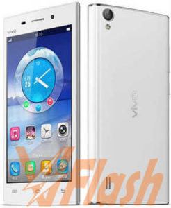 Cara Flash Vivo Y13L via Qcom Downloader Tool
