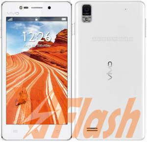Cara Flash Vivo Y19T via Flashtool 100 Mudah
