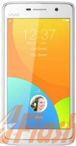 Cara Flash Vivo Y21L via Qcom Downloader Tool