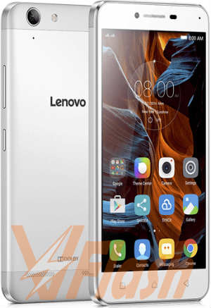 Cara Flash Lenovo Vibe K5 Plus A6020a46 via QFIL Flash Tool
