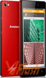 Tutorial Cara Flash Lenovo X2 AP via Flashtool