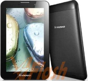 Tutorial Mudah Cara Flash Lenovo A3000H via Flashtool