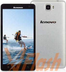 Tutorial Mudah Cara Flash Lenovo S856 via Lenovo Downloader