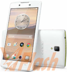 Tutorial Mudah Cara Flash Oppo Neo 3 R831K via Flashtool