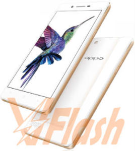 Tutorial Mudah Cara Flash Oppo Neo 7 A33F via MSM Flashtool