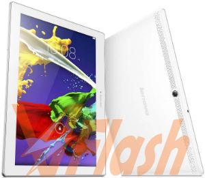Cara Flash Lenovo A10-70L Firmware Stock ROM via SP Flash Tool