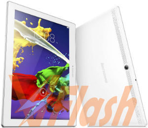 Cara Flash Lenovo Tablet A10-70F Firmware Stock ROM via SP Flash Tool