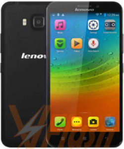 Cara Flashing Lenovo A916 via Flashtool Dengan Mudah