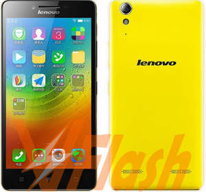 Cara Flashing Lenovo K30 TM