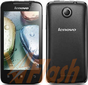 Cara Flashing Lenovo A390 Firmware Stock ROM via SP Flash Tool
