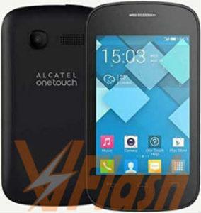 Cara Flash Alcatel OneTouch Pop C1 4016A via Flashtool