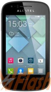Cara Flashing Alcatel One Touch 4016X via Flashtool