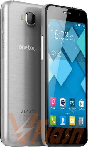 Cara Flash Alcatel One Touch Idol Mini 6012D Stock ROM via Flash Tool