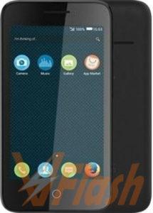 Cara Flashing Alcatel OneTouch Pixi 3 4013D via Flashtool