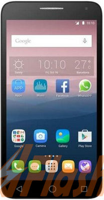 Cara Flash Alcatel One Touch Pop 5054A Firmware via SP Flash Tool