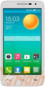 Cara Flashing Alcatel OneTouch Pop D5 5038X via Flashtool