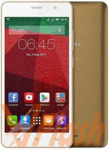 Cara Flashing Infinix Hot Note X551 via Flashtool