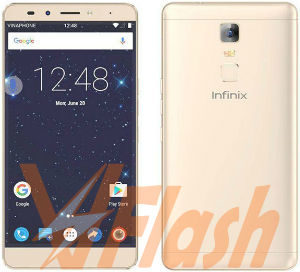 Cara Flashing Infinix Note 3 Pro via Flashtool Dengan Mudah