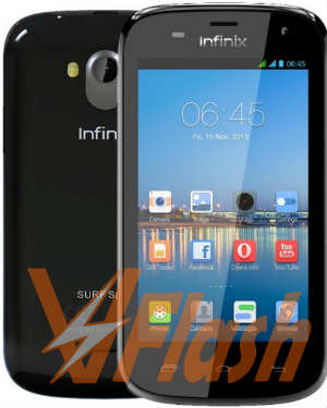 Cara Flashing Infinix X403 Stock ROM via SP Flash Tool 100% WORK