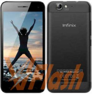 Cara Flashing Infinix X502 via Flashtool Dengan Mudah